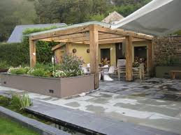 image result for contemporary lean to pergolas lean to ideas