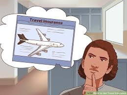 travel wiki images How to get travel insurance 13 steps with pictures wikihow jpg