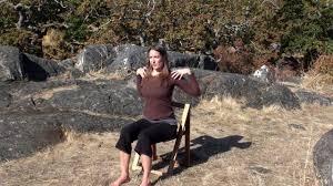 Armchair Yoga For Seniors Yoga For Seniors A Full Length Chair Yoga Class On Vimeo