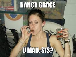 Nancy Grace Meme - virginia warner 48 5 gillespie 48 8 96