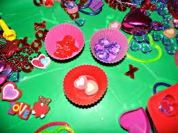Valentines Decoration Ideas For Work by 3 Valentine Day Sensory Bin Ideas