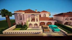 spanish for home spanish house minecraft project