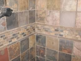 tiles slate tile shower floor slate tile in shower