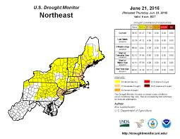 New England On The Map by Gypsy Moth Defoliation In Parts Of New England Cimss Satellite Blog