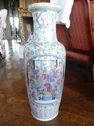 Hi Robert S Chinese Vase 25 5