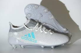 buy womens soccer boots australia buy adidas x 17 3 fg football boots australia white gray for a