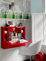 Small Desk Space Ideas Excellent Creative Desk Ideas For Small Spaces At Decorating