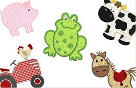 sewwithlisab com children s embroidery applique designs