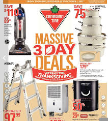 tire flyer 3 day deals get ready for thanksgiving valid