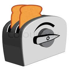 Images Of Bread Toaster Buy Stock Photos Of Toasters Colourbox