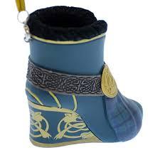 your wdw store disney shoe ornament brave merida