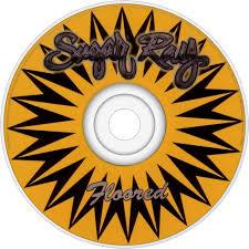Floored by Sugar Ray Music Fanart Fanart Tv