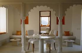 white moroccan dining room dining room decorating ideas lonny