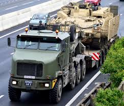 tactical truck vehicle mobility considerations think defence