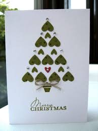 50 creative homemade christmas cards showcase cards christmas