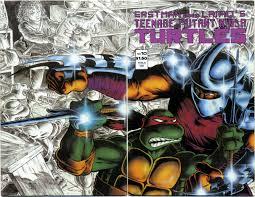 teenage mutant ninja turtles 10 mars send
