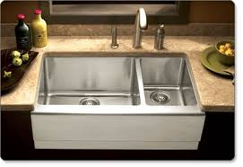 hillside 30 inch apron kitchen sink houzer epo 3370sl epicure series apron front farmhouse stainless