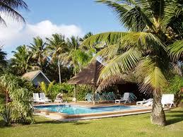 palm grove rarotonga cook islands resorts