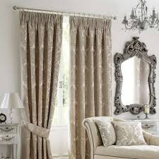 Dunelm Mill Nursery Curtains Versailles Pencil Pleat Curtains Dunelm