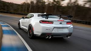 what is camaro 2018 chevrolet camaro is the most