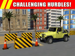 christmas jeep card jeep driver car parking games android apps on google play