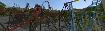 nolimits 2 roller coaster simulation home