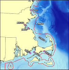 Map Of Cape Cod Ma Dredging Buzzards Bay National Estuary Program