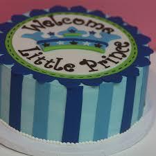prince baby shower cakes prince baby shower cake