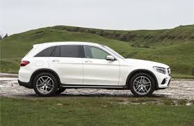 mercedes introduction mercedes glc class 2015 car review honest