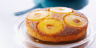 classic pineapple upside down cake recipes food network canada