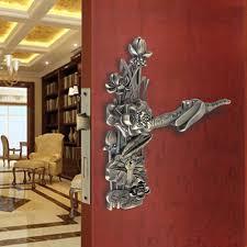 Old Knobs Rubbed Design Bronze Door Knobs U2014 The Homy Design