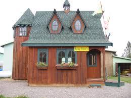 pennypincher u0027s baby bear cabin
