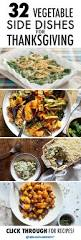 sides dishes for thanksgiving 32 thanksgiving vegetable side dishes the beachbody blog