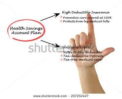 health savings account stock images royalty free images vectors