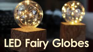where to buy cheap fairy lights led fairy light globes youtube