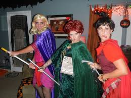 Winifred Sanderson Halloween Costume Hocus Pocus Book Diy Update U2013 Delighted
