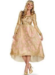 deguisement noces funebres costume d u0027aurore couronnement maléfique pour femme funidelia