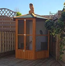 heat l for bird aviary feelgooduk bird aviary amazon co uk pet supplies