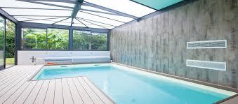 photos de verandas modernes véranda pour piscine confort et sécurité fillonneau