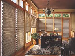 home office window treatments home office blinds shades manhattan ks drapery world and blinds