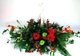 christmas floral arrangements christmas flower arrangements ideas flower arrangements for
