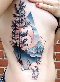 8 surreal tattoo designs u2013 wow amazing