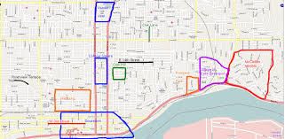 City Of Chicago Zoning Map Davenport Iowa Familypedia Fandom Powered By Wikia