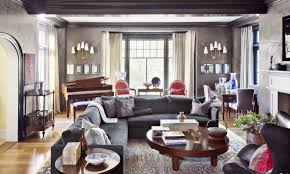 10 super chic gray living rooms home decor ideas