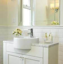 bathroom wainscoting ideas wainscot bathroom beadboard wainscoting ideas tile home depot