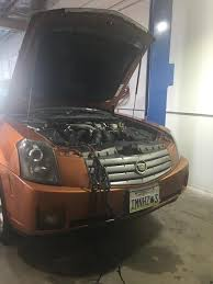 2003 cadillac cts check engine light solved 2003 cadillac cts wiring harness has burn damage fixya