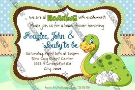 dinosaur baby shower novel concept designs let s roar dinosaur baby shower