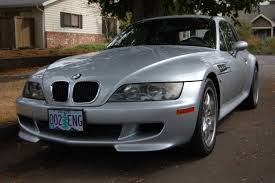 bmw m coupe review capsule review 1999 bmw z3 m coupe the about cars