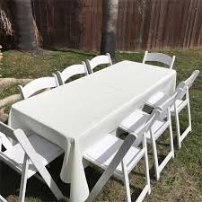 party rentals chairs and tables mr marce party rentals home oceanside ca