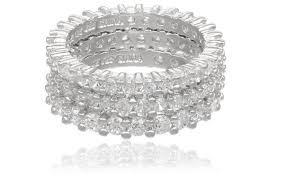 cheap wedding bands cheap wedding rings for women with 18 carat rikof